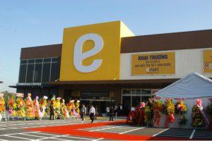 Thêm đại gia bán lẻ Hàn Quốc Emart rời cuộc chơi, nhượng lại cho THACO sau 7 năm hoạt động
